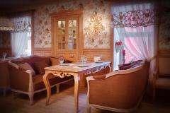 Ресторан Оджахури на Красных Воротах фото 10