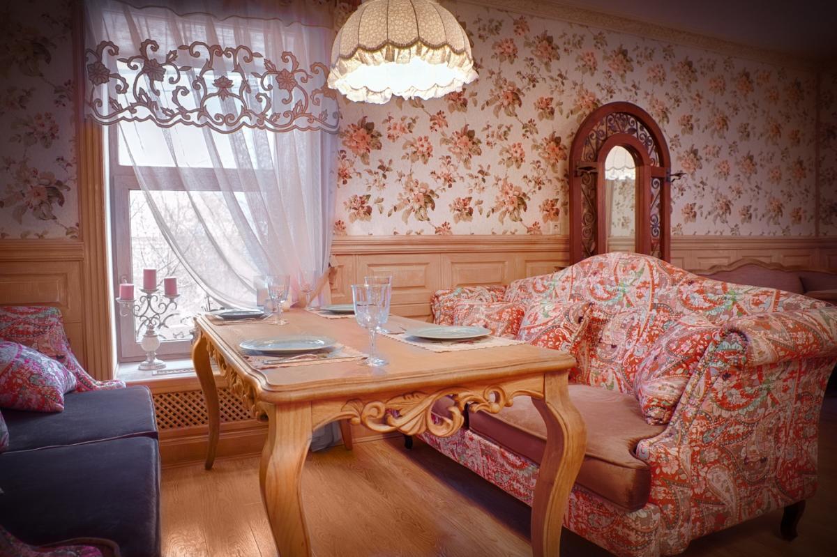 Ресторан Оджахури на Красных Воротах фото 9