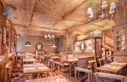 Ресторан Оджахури на Красных Воротах фото 1