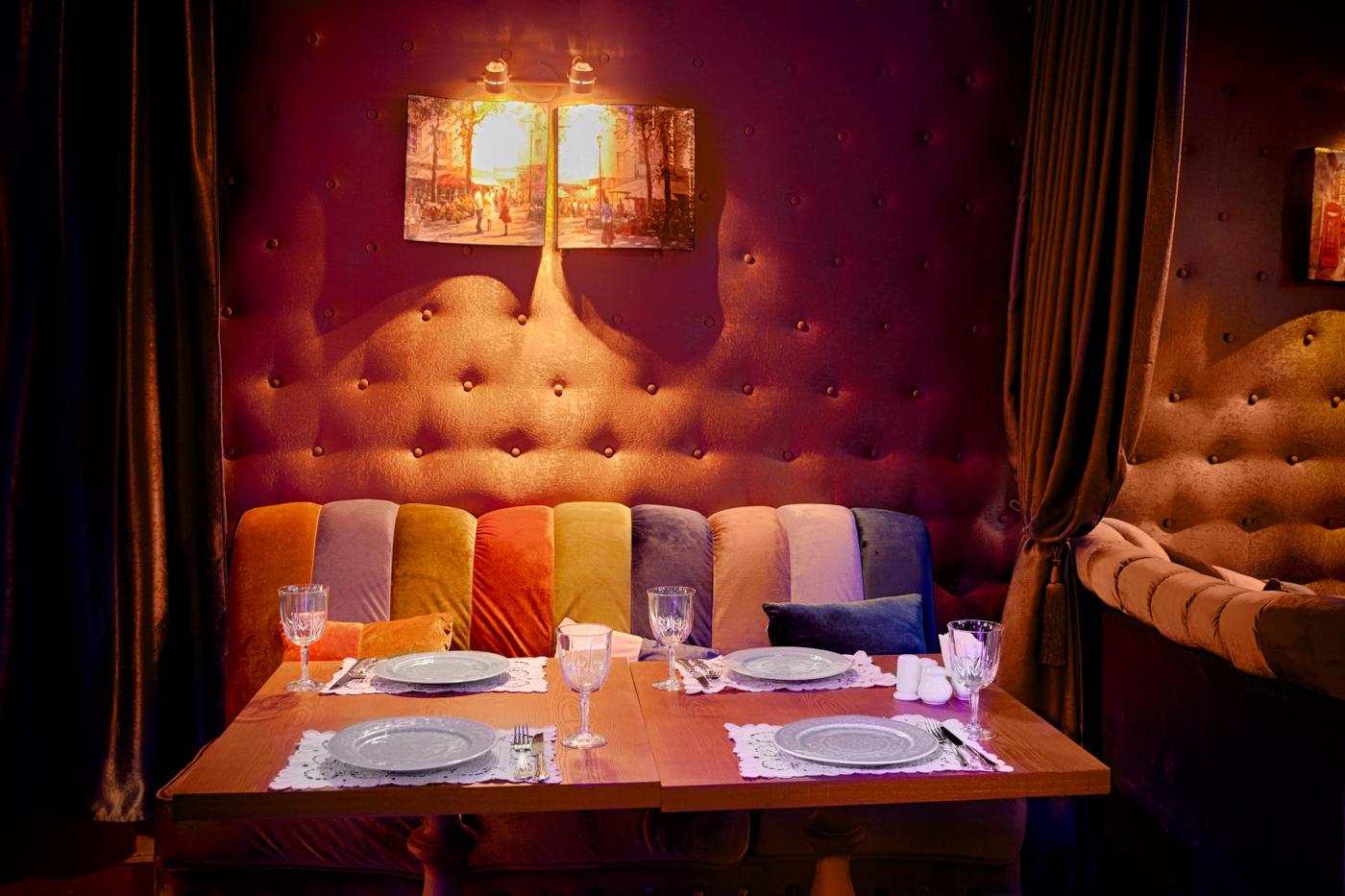 Ресторан Оджахури на Красных Воротах фото 3
