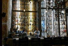 Винный ресторан La Stanza фото 11