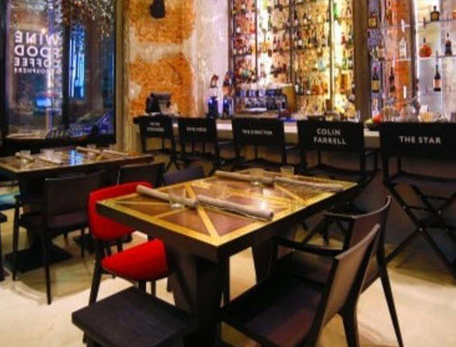 Винный ресторан La Stanza фото 10