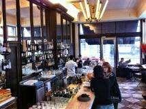 Винный ресторан La Stanza фото 9