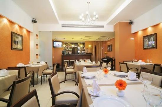 Винный ресторан La Stanza фото 7