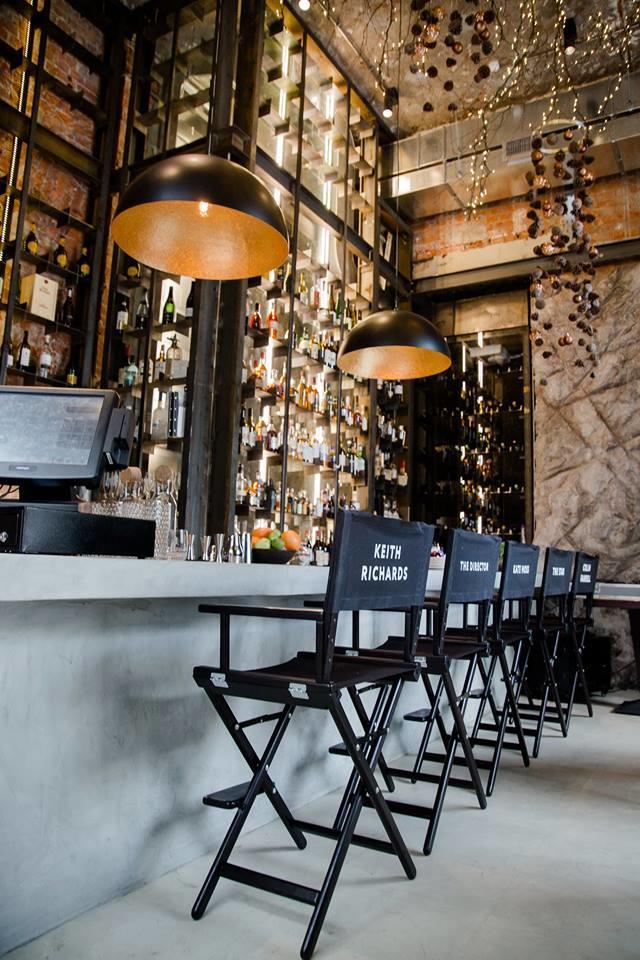 Винный ресторан La Stanza фото 2
