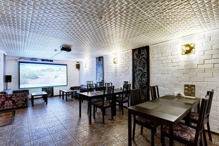 Кафе Славянка фото 2