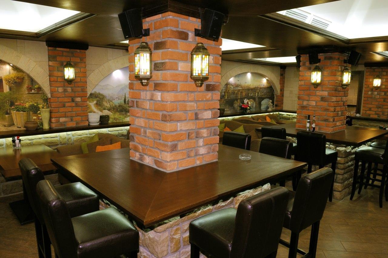 Итальянский Ресторан Белла Чао на Октябрьском Поле (Ciao Bella) фото 20