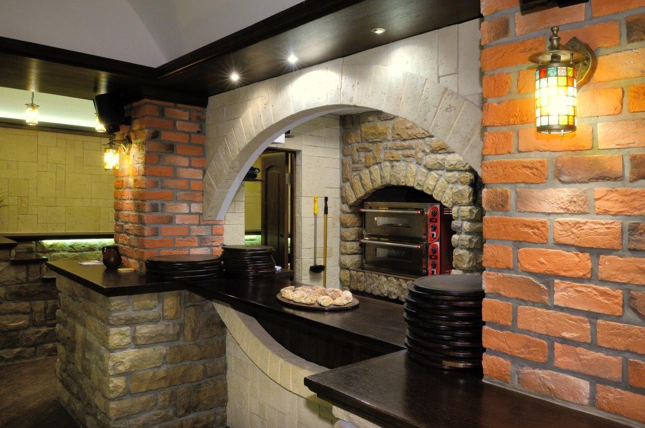Итальянский Ресторан Белла Чао на Октябрьском Поле (Ciao Bella) фото 21