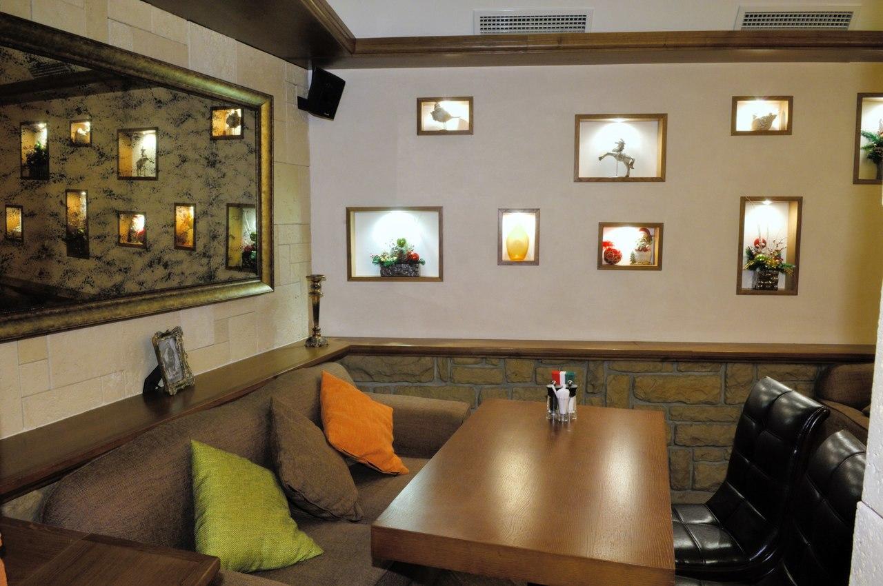 Итальянский Ресторан Белла Чао на Октябрьском Поле (Ciao Bella) фото 22