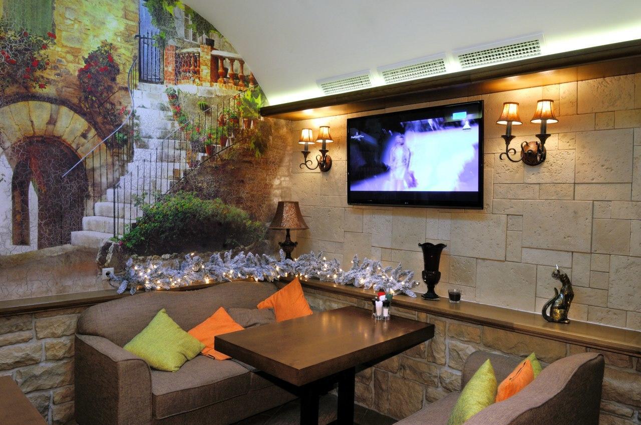 Итальянский Ресторан Белла Чао на Октябрьском Поле (Ciao Bella) фото 23