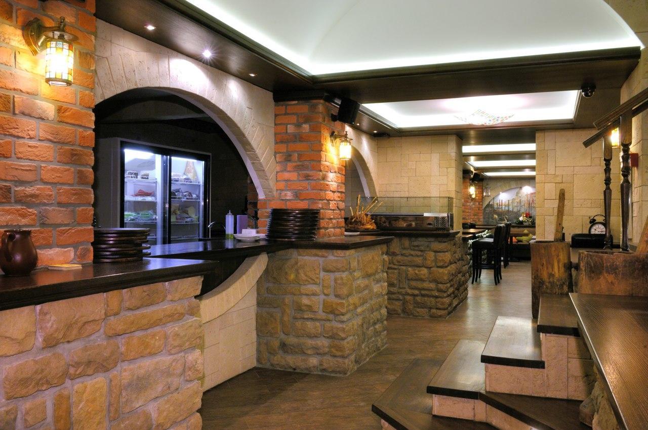 Итальянский Ресторан Белла Чао на Октябрьском Поле (Ciao Bella) фото 1