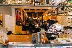 Европейский Ресторан Buro Canteen фото 9