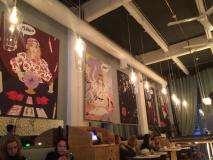 Ресторан Buro Canteen фото 13