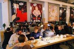 Ресторан Buro Canteen фото 26