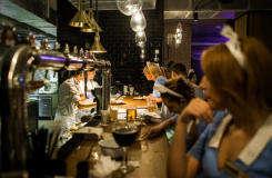 Пивной ресторан Альбатрос (Albatros) фото 31