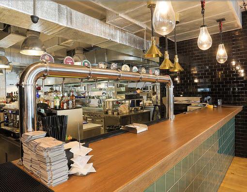 Пивной ресторан Альбатрос (Albatros) фото 3