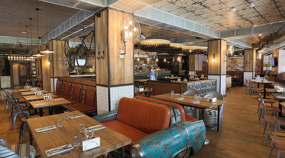 Пивной ресторан Альбатрос (Albatros) фото