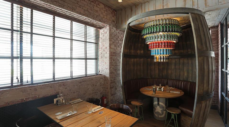 Пивной ресторан Альбатрос (Albatros) фото 7
