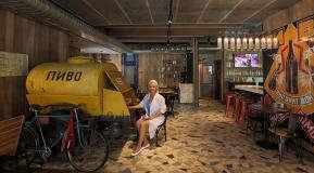 Пивной ресторан Альбатрос (Albatros) фото 25