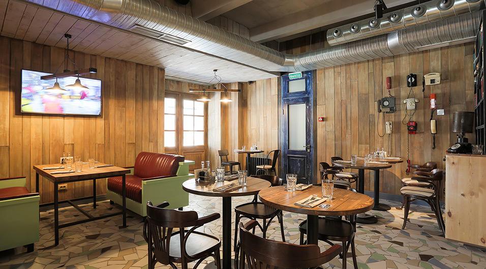 Пивной ресторан Альбатрос (Albatros) фото 9