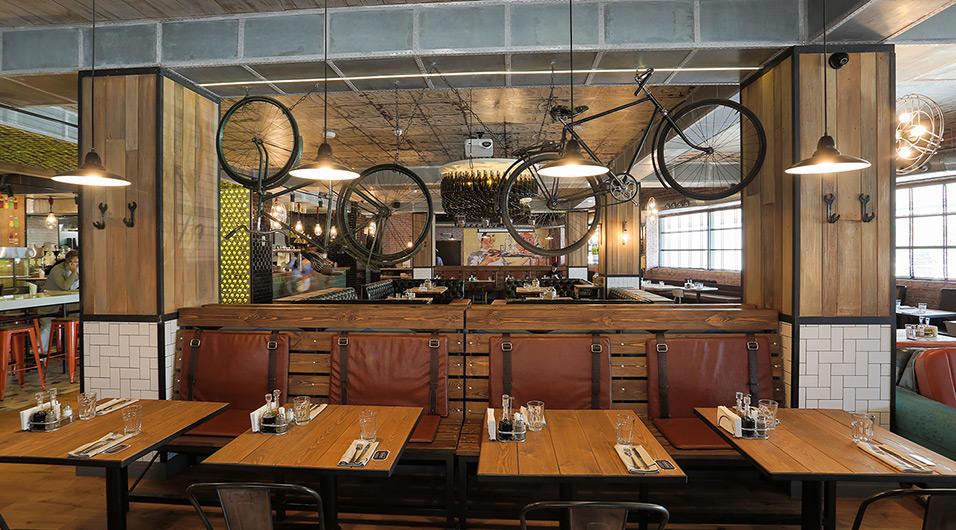 Пивной ресторан Альбатрос (Albatros) фото 10