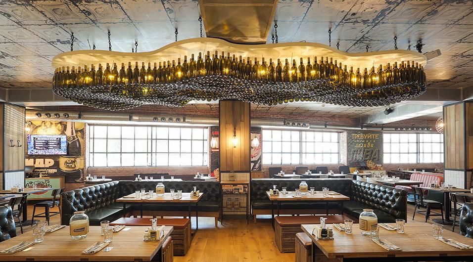 Пивной ресторан Альбатрос (Albatros) фото 11