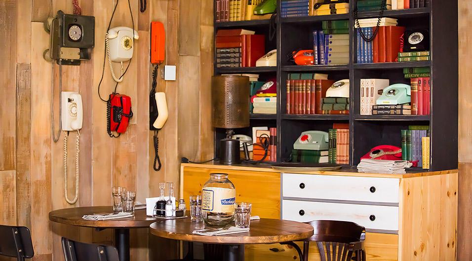Пивной ресторан Альбатрос (Albatros) фото 13