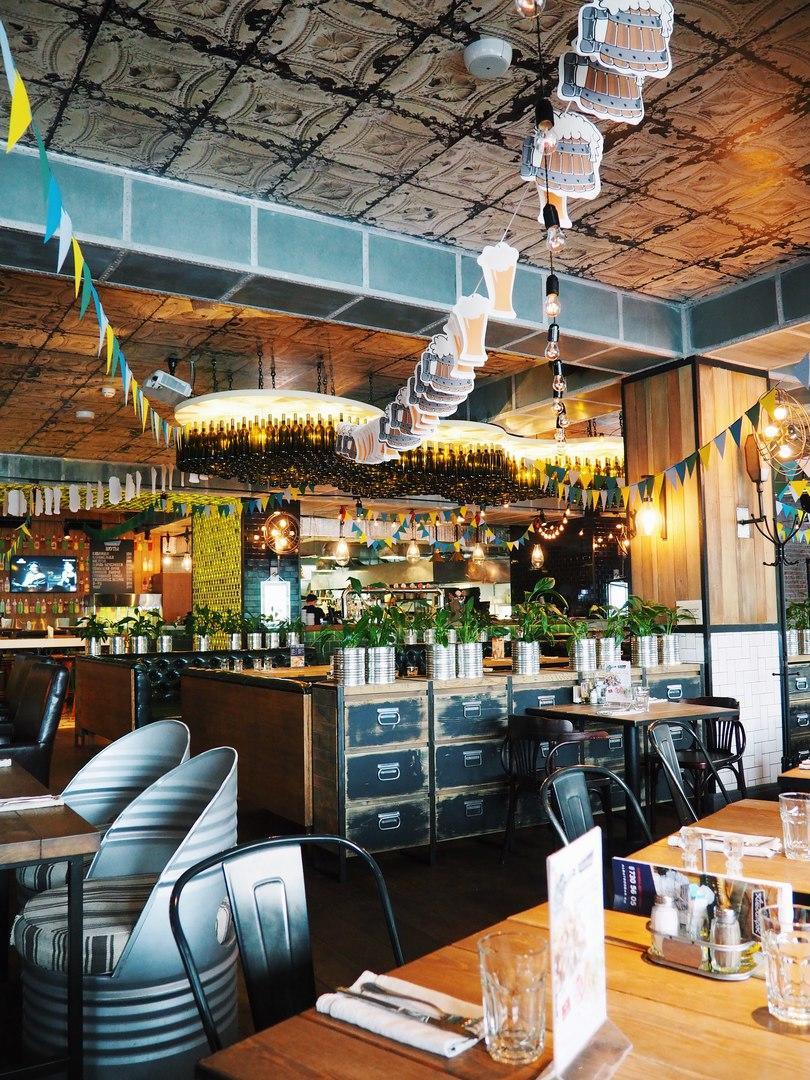 Пивной ресторан Альбатрос (Albatros) фото 17