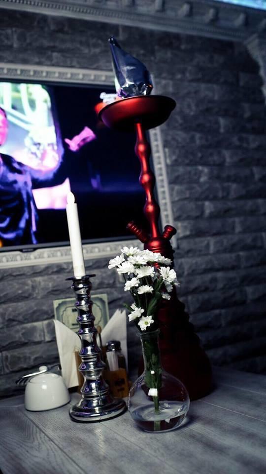 Кальянная Smoking Don (Смокинг Дон) фото 4