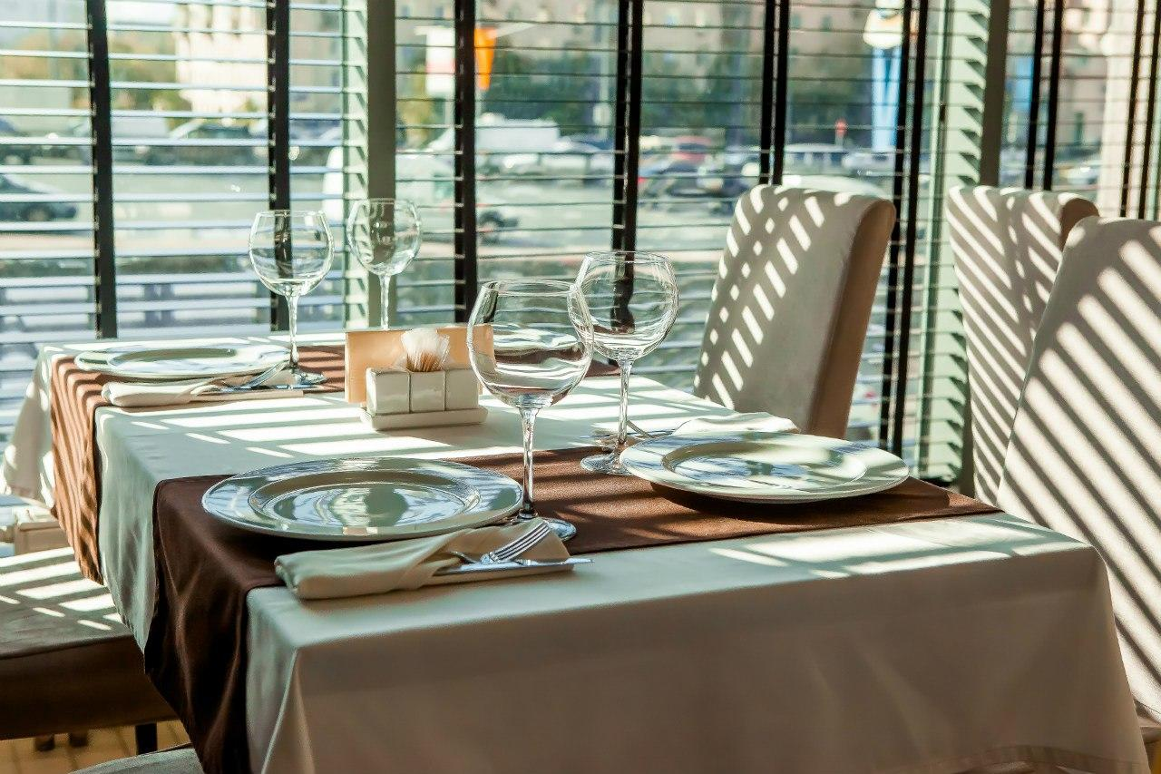 Грузинский Ресторан D'Aragon (Д'Арагон) фото 1