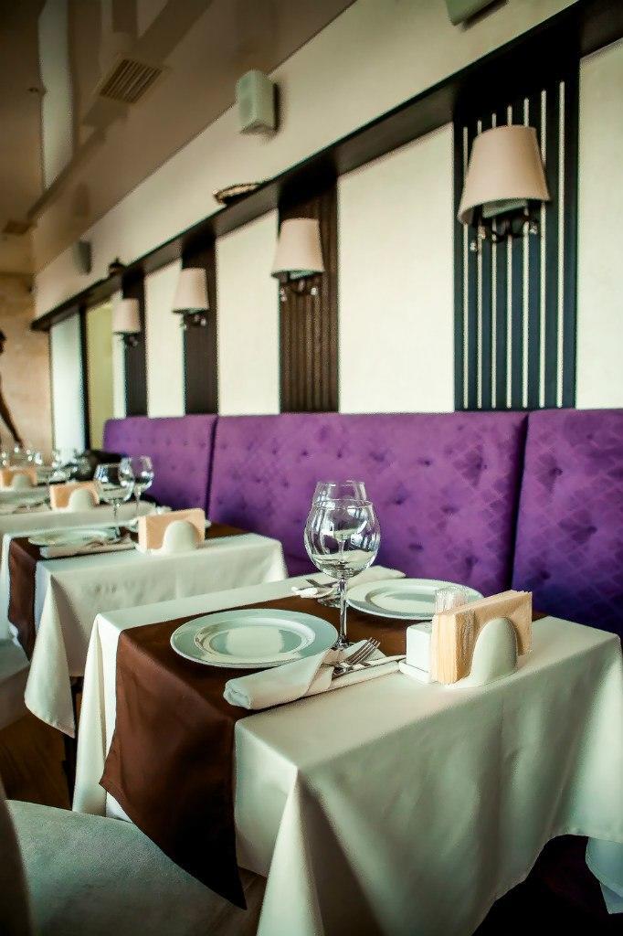 Грузинский Ресторан D'Aragon (Д'Арагон) фото 4