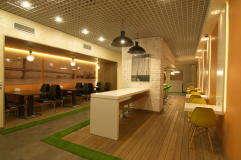 Ресторан Light Touch (Лайт Точ) фото 12