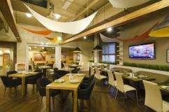 Ресторан Light Touch (Лайт Точ) фото 15
