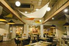 Ресторан Light Touch (Лайт Точ) фото 16