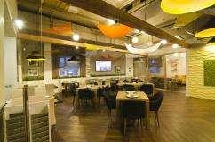 Ресторан Light Touch (Лайт Точ) фото 18