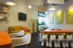 Ресторан Light Touch (Лайт Точ) фото 19