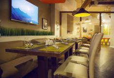 Ресторан Light Touch (Лайт Точ) фото 23