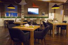 Ресторан Light Touch (Лайт Точ) фото 24