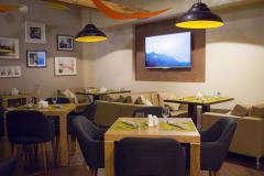 Ресторан Light Touch (Лайт Точ) фото 25