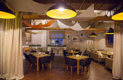Ресторан Light Touch (Лайт Точ) фото 26