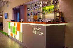 Ресторан Light Touch (Лайт Точ) фото 27