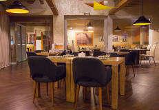Ресторан Light Touch (Лайт Точ) фото 30