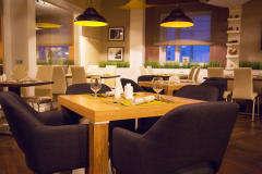 Ресторан Light Touch (Лайт Точ) фото 31