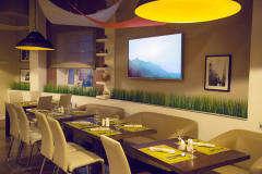 Ресторан Light Touch (Лайт Точ) фото 32
