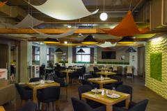 Ресторан Light Touch (Лайт Точ) фото 1