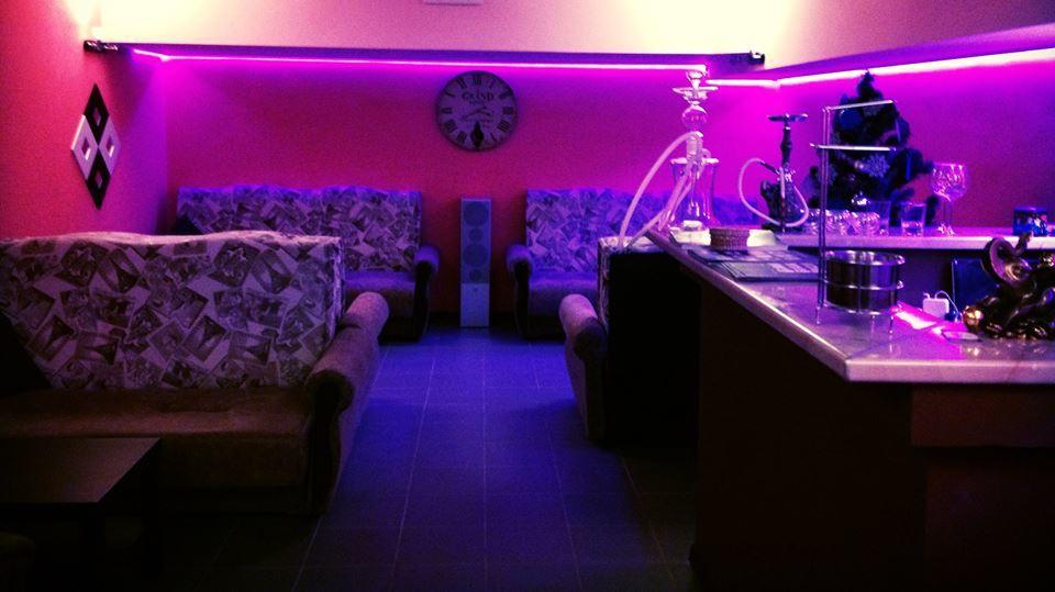 Кальянная Nora lounge (Нора Лаундж) фото 16