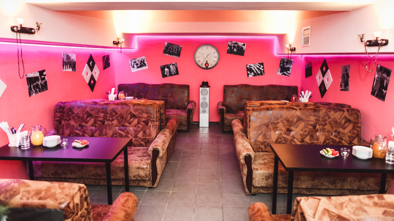 Кальянная Nora lounge (Нора Лаундж) фото