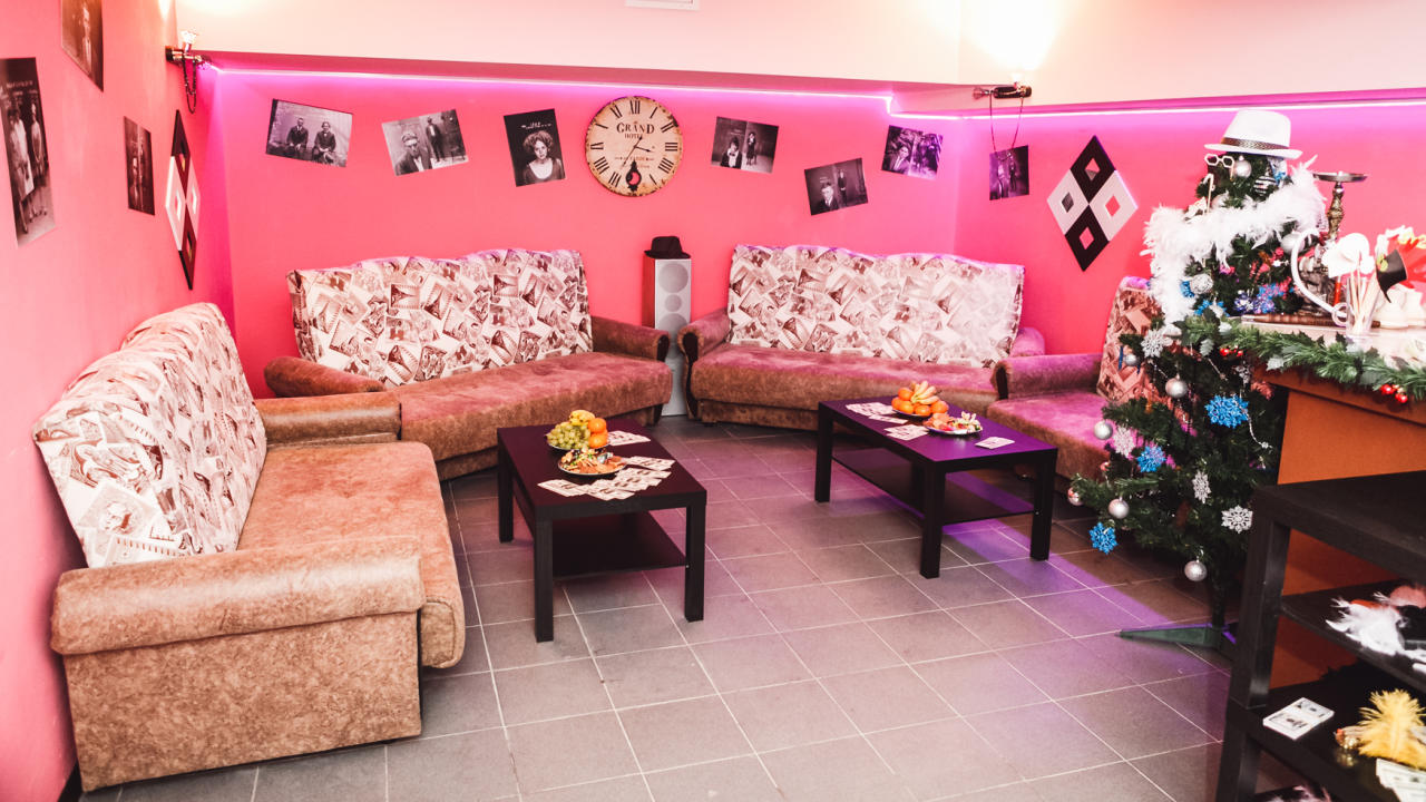 Кальянная Nora lounge (Нора Лаундж) фото 1