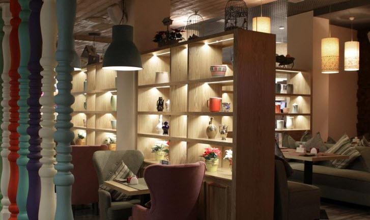 Ресторан Лафа (Lafa) фото 8