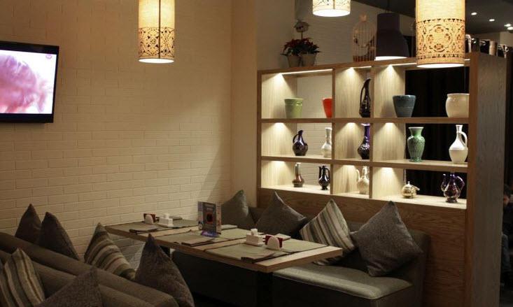 Ресторан Лафа (Lafa) фото 5